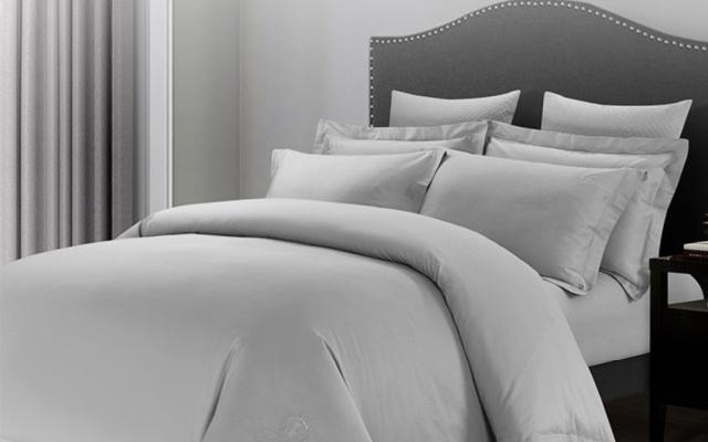 DEPERLITE法國進口歐式貢緞全棉四件套