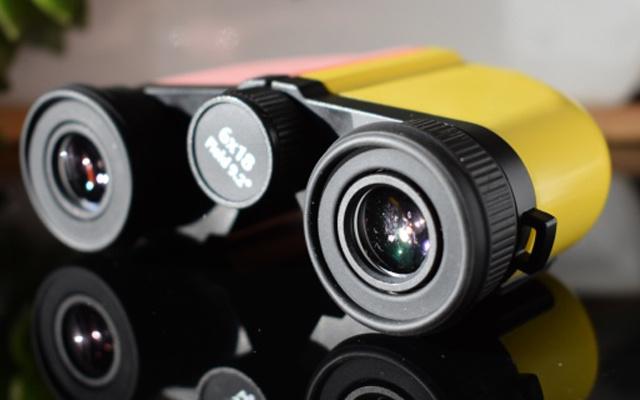 不只是玩具!这儿童望远镜可以秒杀一线大牌 — 谢菲德 小探长双筒儿童望远镜万博体育max下载
