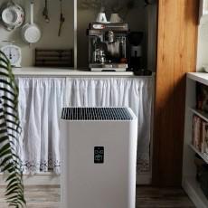 清潔效果給力,還安靜!這款空氣凈化器幫你消滅霧霾!