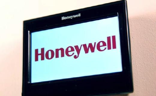 霍尼韋爾也玩眾籌?將推DIY家庭安防系統