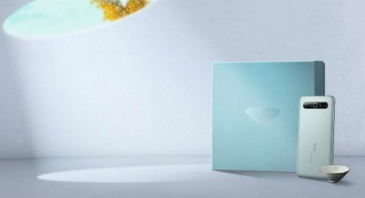 这个配色有点毒:魅族17、17Pro系列正式发布,3699起