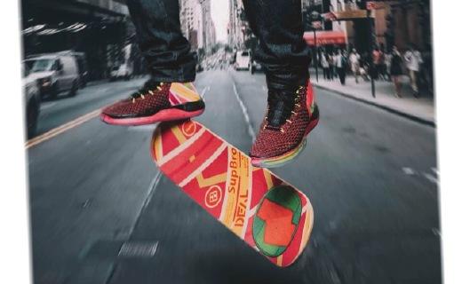 Nike實戰籃球鞋AlphaDunk發布,看點都在這了!
