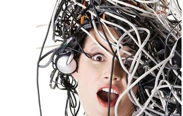 找不到充電線、耳機的你,需要這樣的收線神器