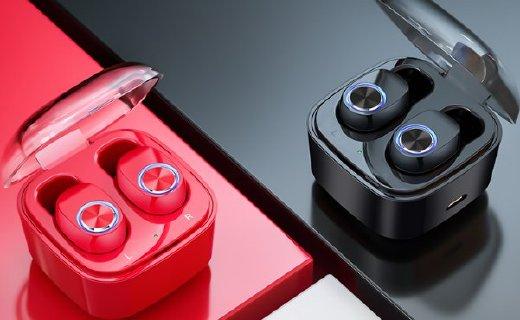 國產TWS藍牙耳機排行榜,第一名居然是它