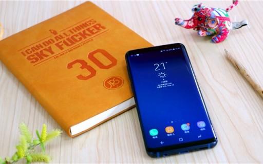 我用「Galaxy S9」的這些日子——三星 Galaxy S9體驗|視頻