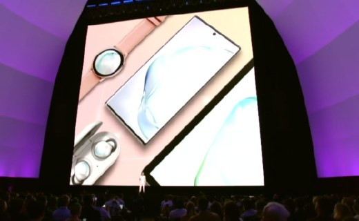 「新东西」三星发布Watch Active 2,支持心率监测!还有全新骁龙笔记本