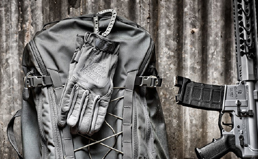 劳保手套被美国人做成军品,特种部队都爱疯了