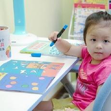 可學可玩的兒童學習升降桌,樂歌EC1太香了