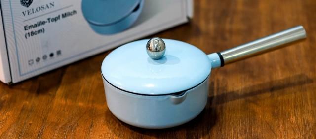 上百年的祖传制造工艺!一口好锅,让你爱上烹饪