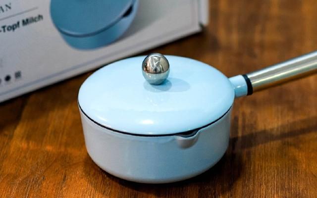 上百年的祖傳制造工藝!一口好鍋,讓你愛上烹飪