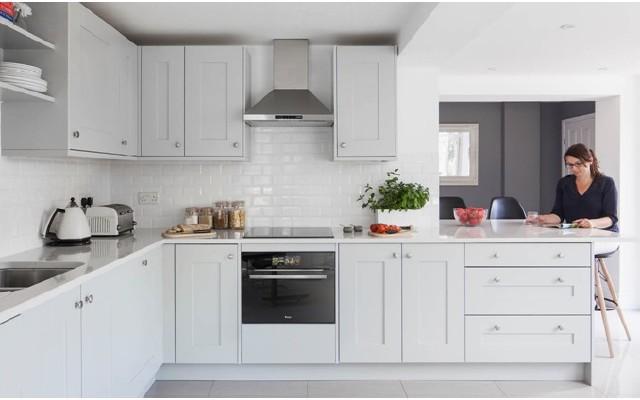 微蒸烤箱一體機在廚房發揮什么作用,只是省空間嗎?