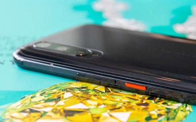 不輸單反!色香味俱全的大阪之旅,用這款手機就能真實記錄!