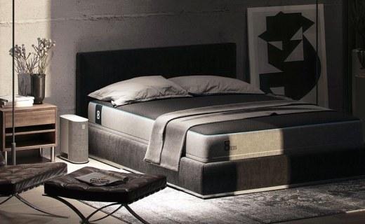 水冷散熱,獨立變溫!國外團隊發布Eight Sleep Pod 智能床墊
