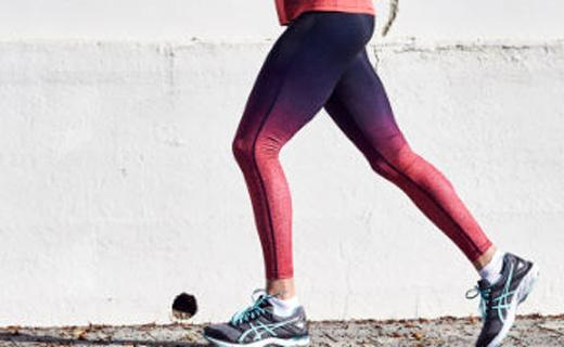 Dhb渐变色弹力裤:热?#24247;?#33410;系统,秋冬运动必备