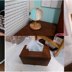 增加生活情趣:家居实用小木器分享
