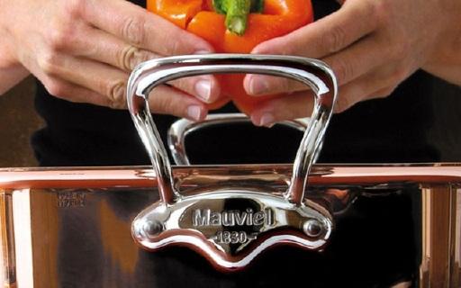 Mauviel 銅鍋,米其林主廚60年的不變之選