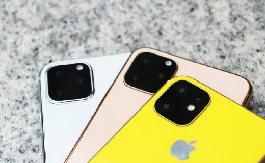 """新iPhone""""真機""""提前上手!學華為上浴霸,這顏值真丑到我了……"""
