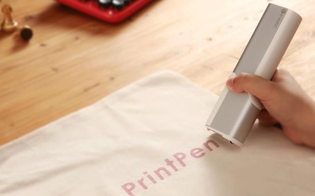 PrintPen 億瓦噴印筆