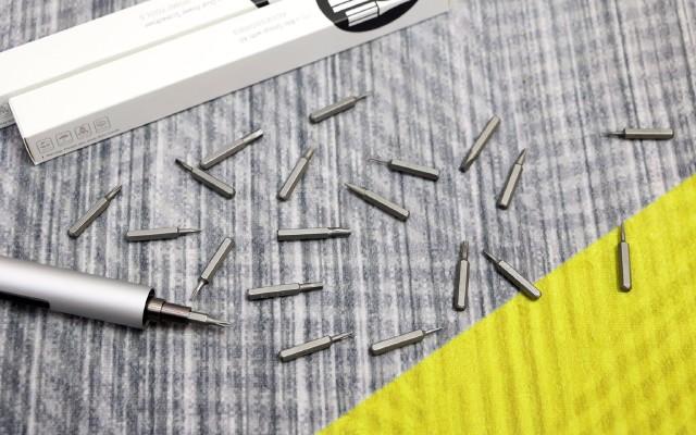 始于颜值,陷于一把99元人手必备的WOWSTICK螺丝刀