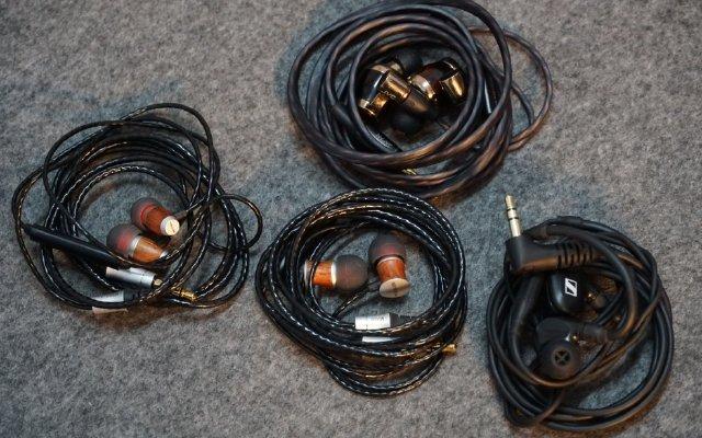 百元睡眠耳塞對比一萬元耳塞|SIVGA M007和M008評測