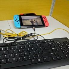 主流游戏机的外设神器|Winbox P1 APEX键盘鼠标