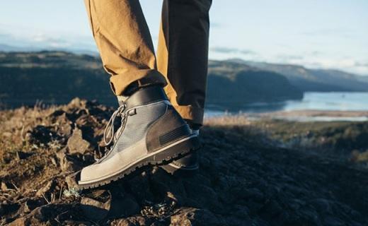 美國軍官省下飯錢都要買的工裝靴,Gay穿了就直