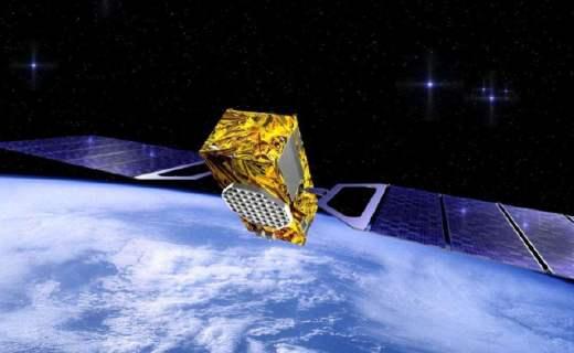 """手機上就能""""買""""衛星! 中國航天科技集團上線火箭購買服務"""