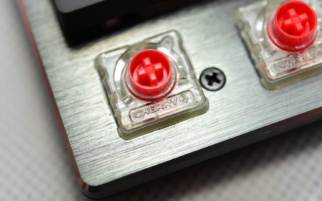 矮版红轴到底怎么样? | 酷冷至尊SK630评测