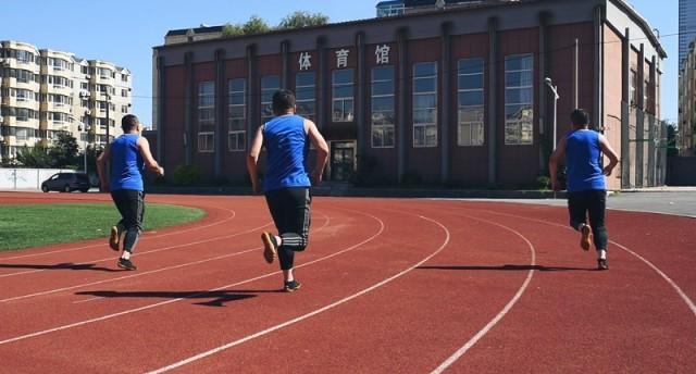 户外徒步的利器!防滑性能超棒,能让你一秒提升灵活性的五指鞋!
