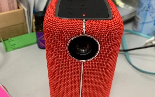 酷樂視Xpower手機投影儀試用——觀影新體驗