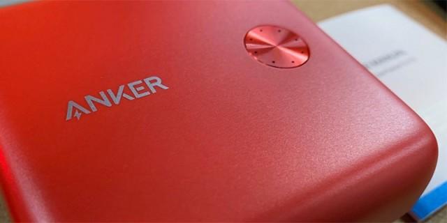 ANKER | PowerCore Fusion 10000—— 移动电源里面最好用的快充插头,快充插头里面最好用的移动电源
