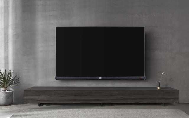 TCL 55Q2 星幕全面屏电视