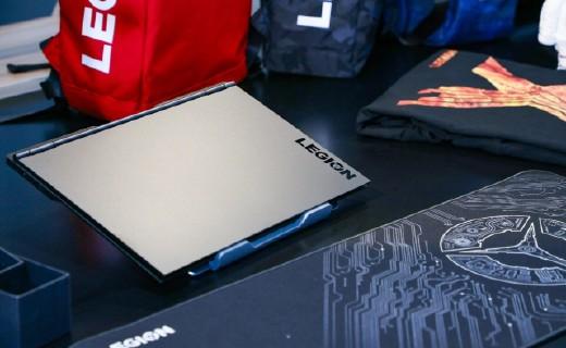 聯想LEGION Y9000X發布,標壓英特爾處理器,四風扇散熱,輕薄本也有極致性能