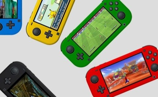 Nintendo Switch 新款详情曝光:一款升级,一款减配