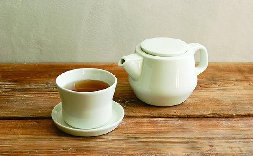 Kinto绿松石茶具套装:简约日式风格,一壶多用不占空间