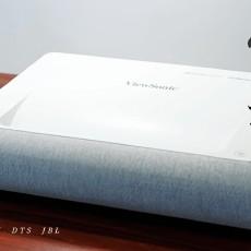 在家盡享影院體驗,大屏+高畫質+好音效—優派BK8超短焦激光