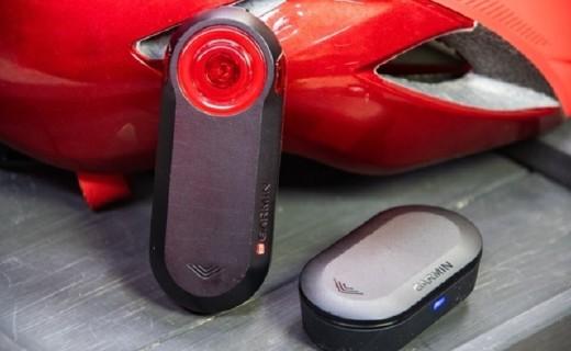 全面提升騎行安全性!佳明推出兩款自行車用后視雷達產品