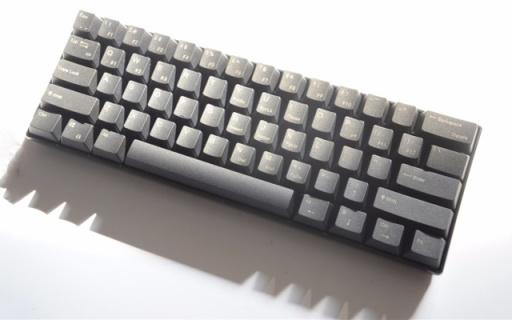 """手感与?#32617;?#20849;存,这键盘让我爱上桌面""""啪啪啪"""" — 高斯 ALT 61机械键盘体验"""
