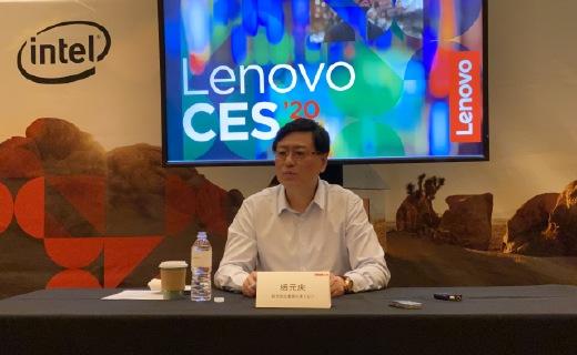 专访杨元庆:常程离开不影响联想手机业务在中国开展,遇到好产品会积极进取