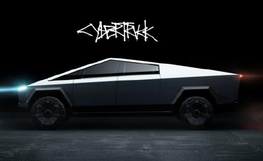 特斯拉電動皮卡CyberTruck開啟預定,FSD選配價高達6.4萬元