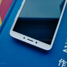這是一款可以卸電池的老年智能手機 | 中國移動A6智能手機