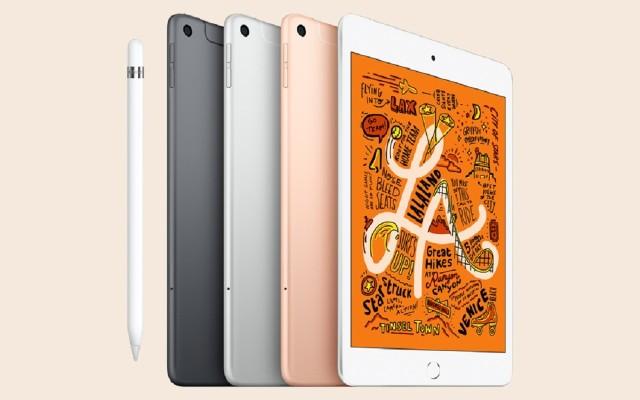 时隔四年iPad mini王者归来,还带来了更加出色的视网膜