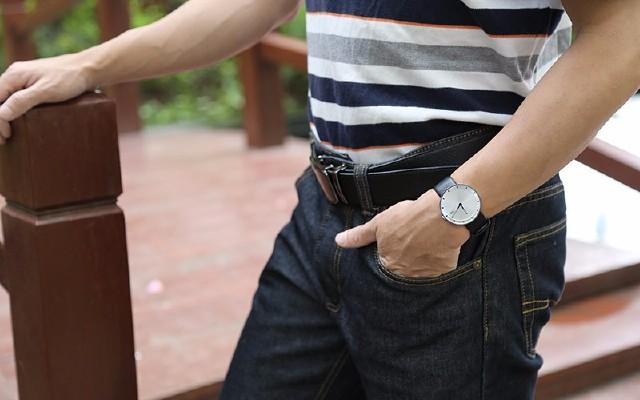 手表本質的回歸是實用——TIMEROLLS時間軌跡腕表體驗