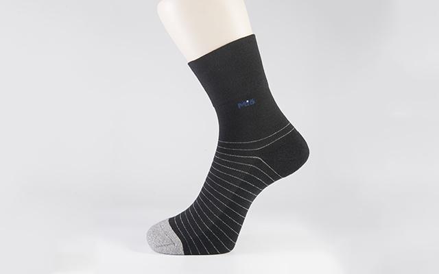 日本銀纖抗菌襪