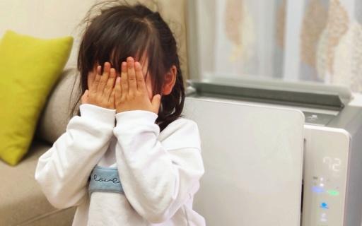 黑科技为儿童?#21487;?#23450;制,松下儿童加湿空气净化器体验