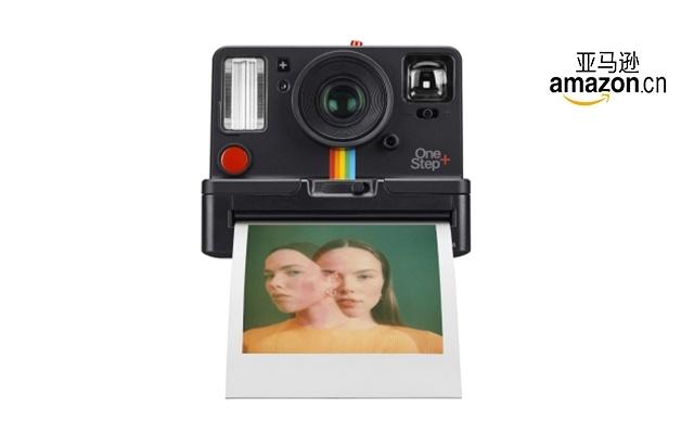 Polaroid拍立得相机