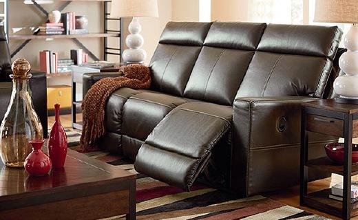 比床還舒服的功能沙發,能調角度能放倒