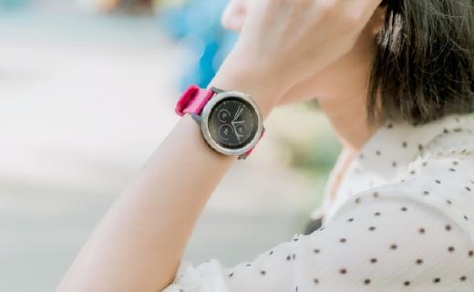 「體驗」迪麗熱巴代言:智能與時尚兼具的智能手表,今年減肥就靠它了!