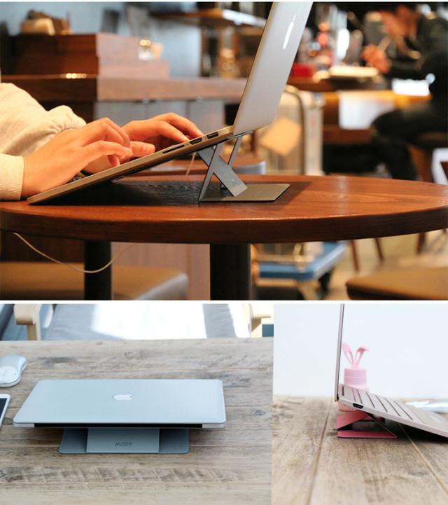 MOFT隐形笔记本支架