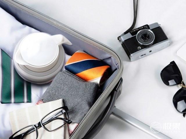 旅行必备神器!带上这10款旅行好物,让你的旅途更轻松